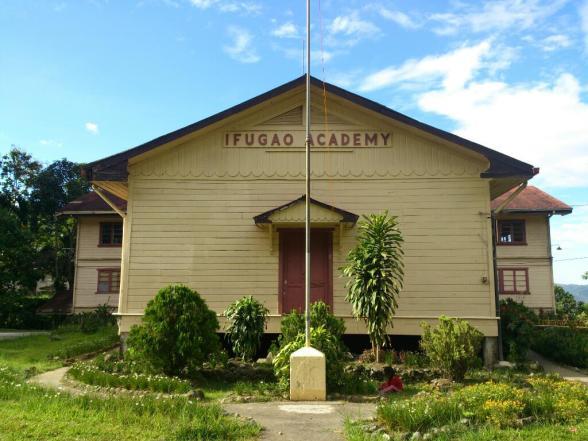 Ifugao Academy