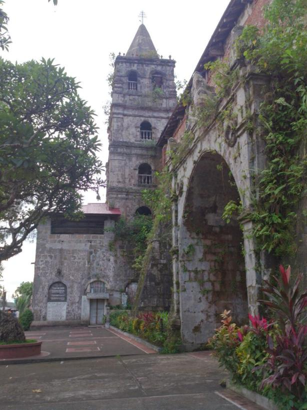 Majayjay Church Bell Tower