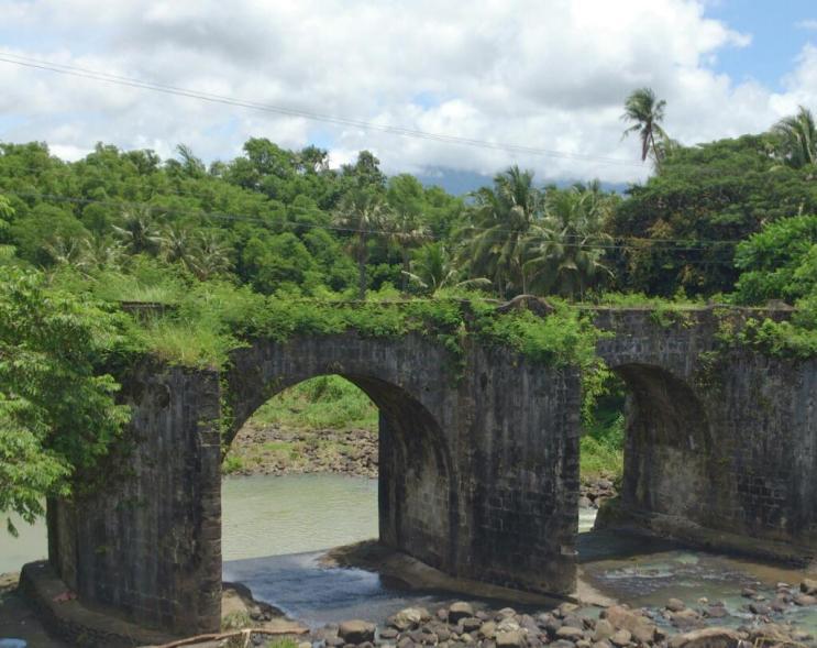 Malagonlong Bridge