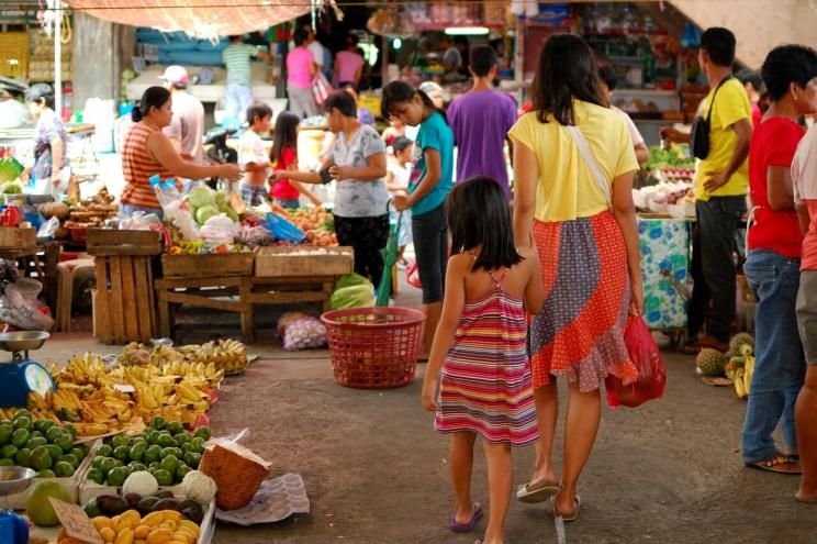Tayabas Market