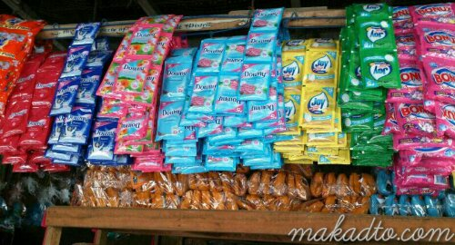 Sari Sari Store Makadto